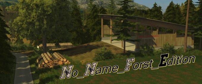 NoName Forestry v 1.2 image