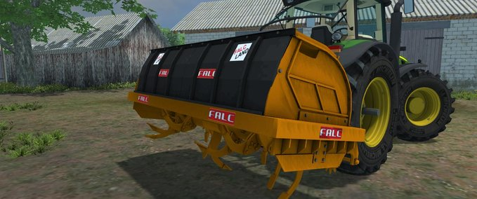Rotary-plough-falcland-3000