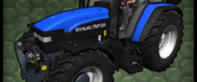 New-holland-tm150