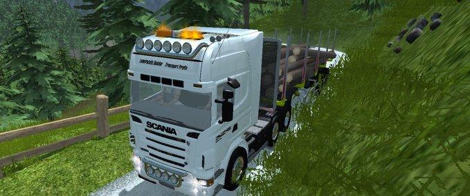 Scania-r620