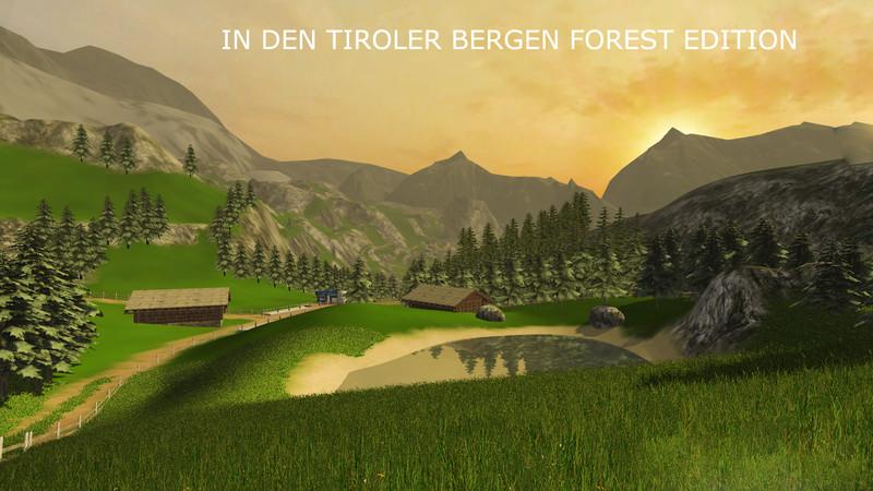 In den Tiroler Bergen v3.1 Final