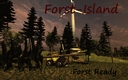Forst-island