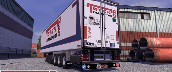 Chereau-toten-transport