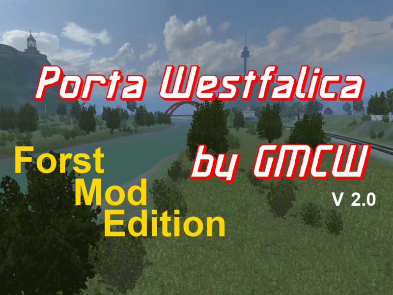 Porta Westfalica V 3.0