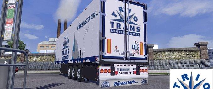 Trio-trans-trailer