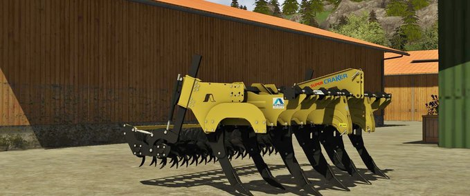 Alpego-super-craker-kf-9-400