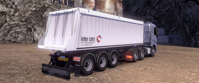 Inter-cars-trailer