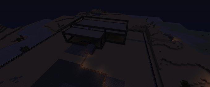 Minecraft-city-eine-map-zum-erkunden-mit-u-bahn