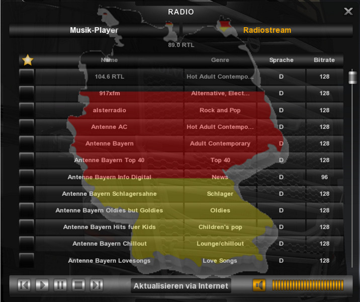Ets2 Radio Deutsch