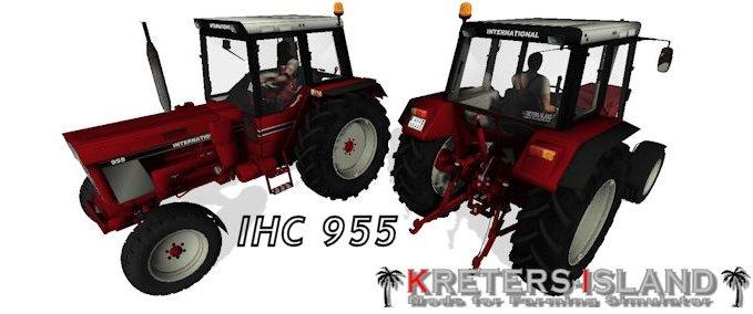 Ihc-955