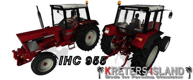 Ihc-955-fh