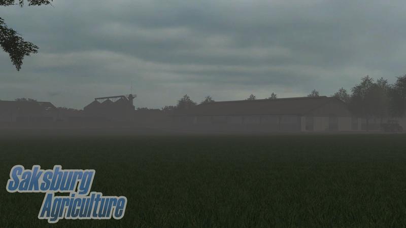 Saksburg Agriculture v1