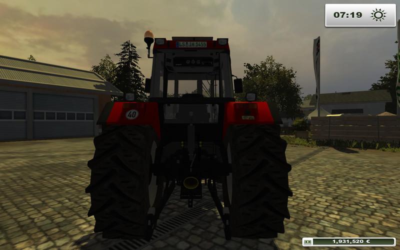 FS 2013: Case IH 1455 XL Professional v 2,0 Case Mod für Farming