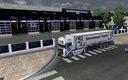 International-logistic-garage