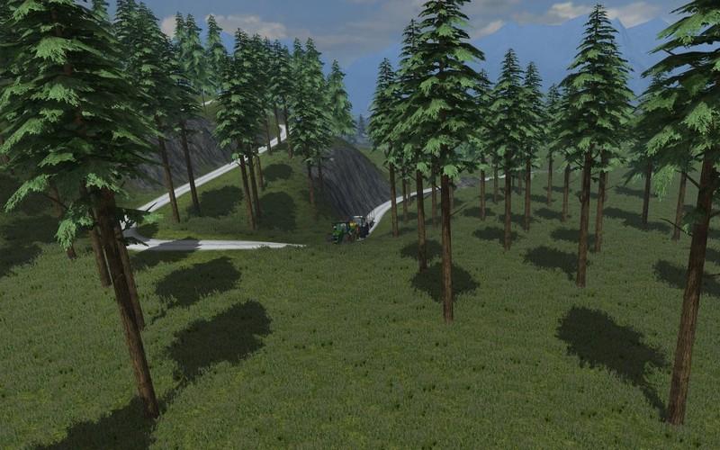 Fs 2013 Agro Frost V 1 0 Maps Mod Für Farming Simulator 2013