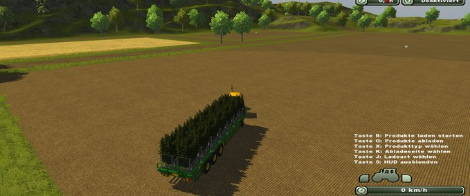 Nc-engineering-41ft-bale-trailer-wool-und-seedling-ready