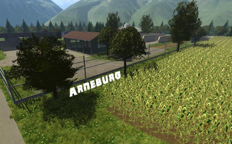 Arneburg v 1.1