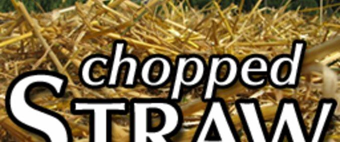 Choppedstraw
