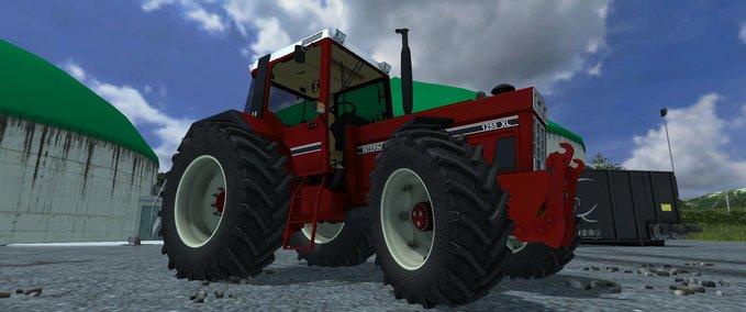 Ls 15 2013 2011 Quot Traktoren Case Mods F 252 R Landwirtschafts
