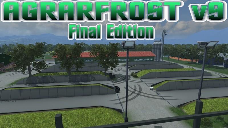 Agrarfrost Final Edition v10