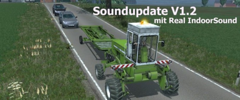 E303 Soundupdate Und Indoorsound V 1.2