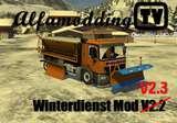 Winterdienst-mod