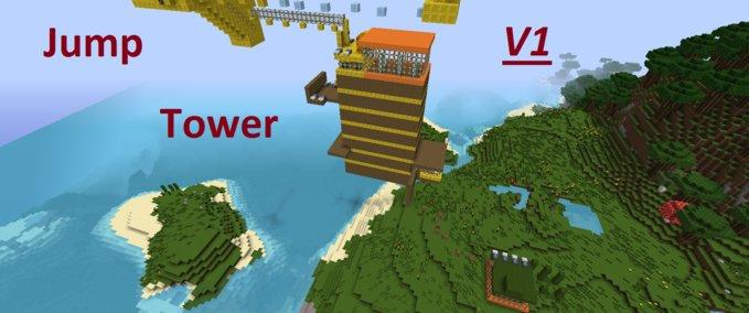 Jump-tower