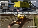 Faymonville-megamax-4axes-with-pile-hammer