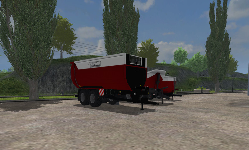 Thalhammer ASW V 1.1 Mr