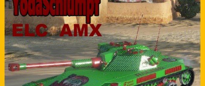 Yodaschlumpf-race-tank