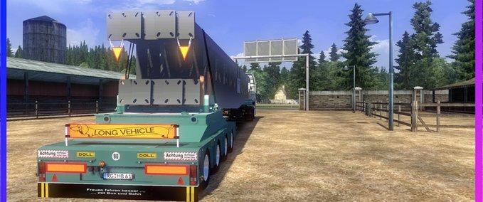 Stahlbrucken-trailer