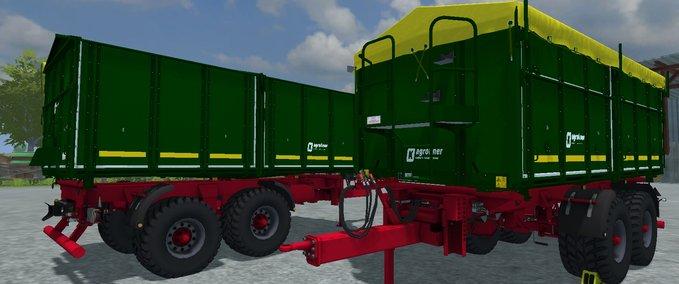 Kroger-agroliner-tkd-302