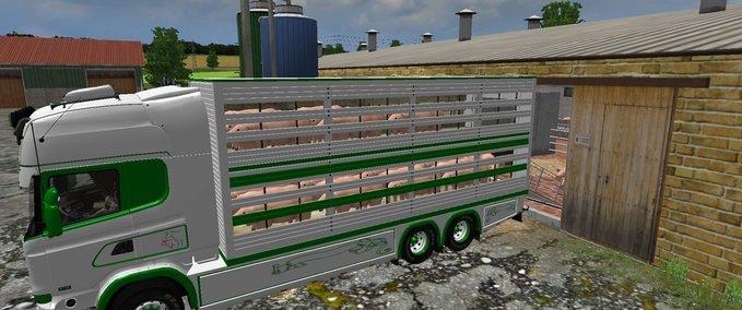 Scania-viehtransport-set