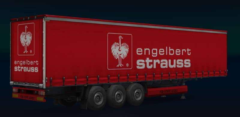 ets 2 engelbert strauss trailer v 1 0 standalone trailer. Black Bedroom Furniture Sets. Home Design Ideas