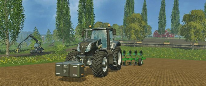 New-holland-t8-320-black-edition