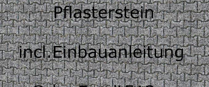 Terrain-layer-pflastersteine