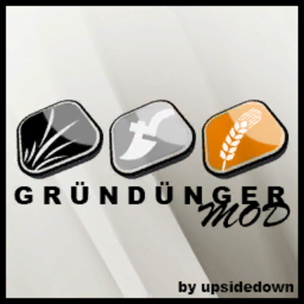 (LS 15) Gründünger v 2.0 und v 2.1 by Upsidedown