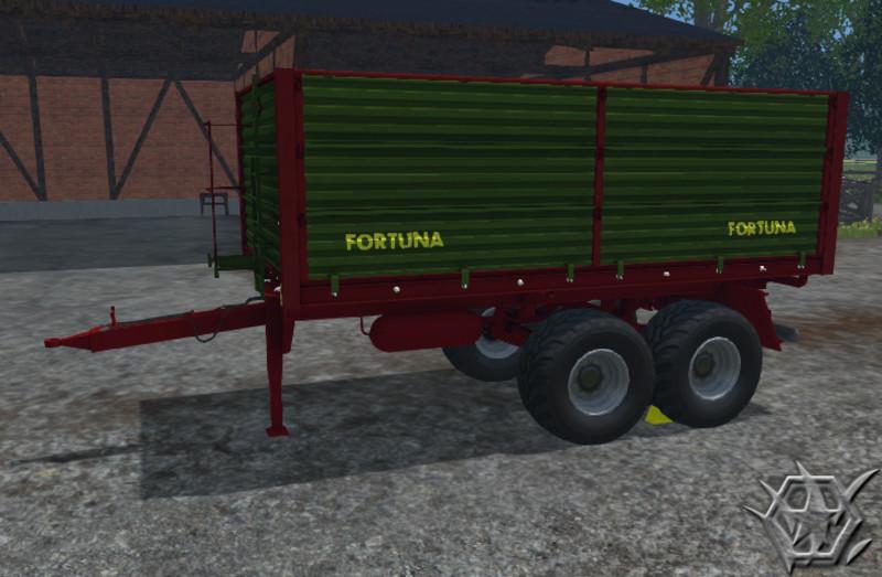 Fortuna FTD 150 Fortuna-ftd150