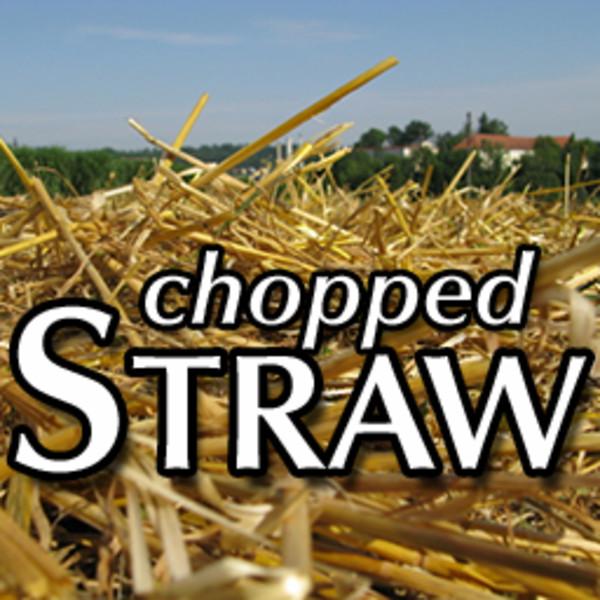 FS 15: ChoppedStraw v 15 0 05 Scripts Mod für Farming Simulator 15
