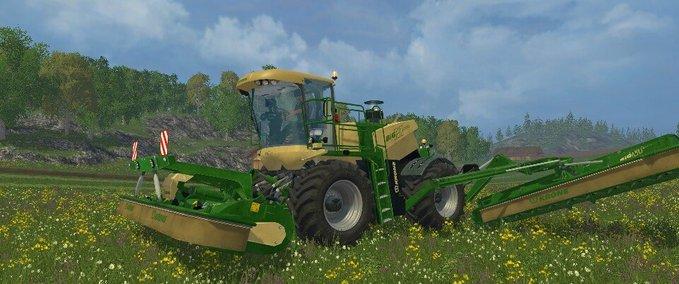 Krone-bigm500