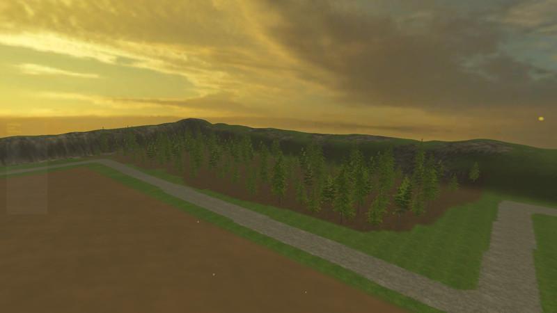 FS Region Of Texas V Maps Mod Für Farming Simulator - Fs15 us maps