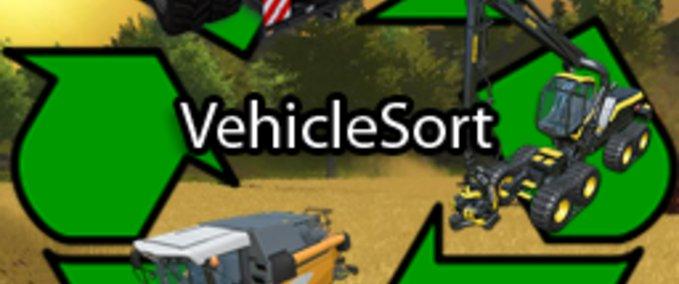 Vehicle-sort