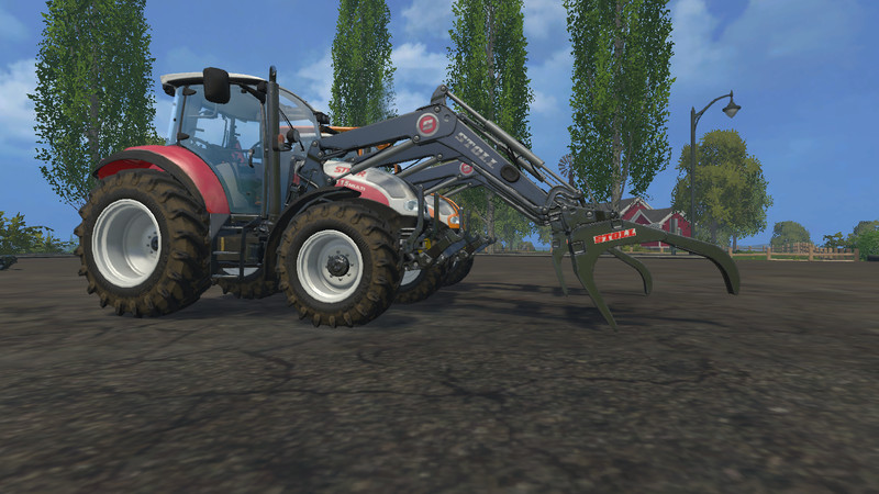 Farming Simulator 2017 Implement Tools - Page 17