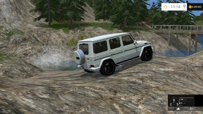 639306 - Mercedes G65 Amg 66