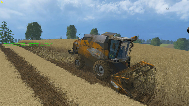 FS 15 Forest of Dean v 531 Maps Mod fr Farming Simulator 15