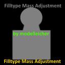 Realistische-ladegewichte-filltypemassadjustment