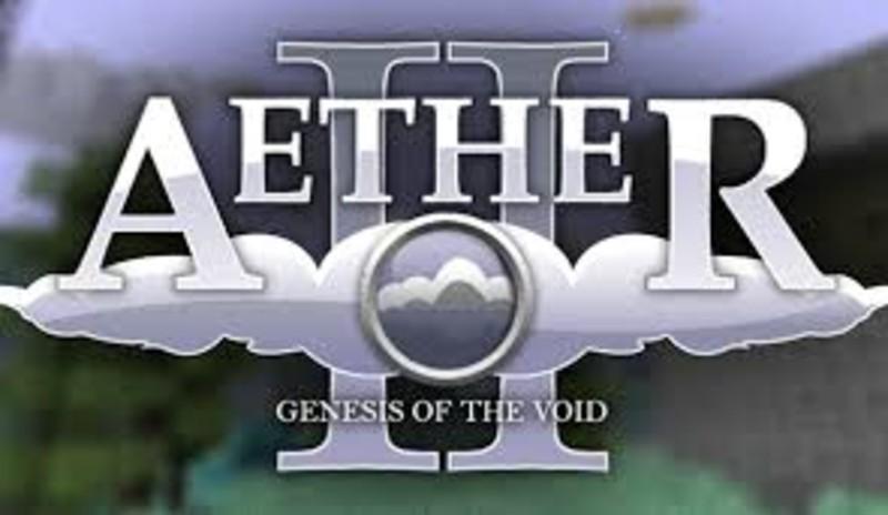 Minecraft Mods   Aether Mod 1.7.2 (Mod Showcase & Download)