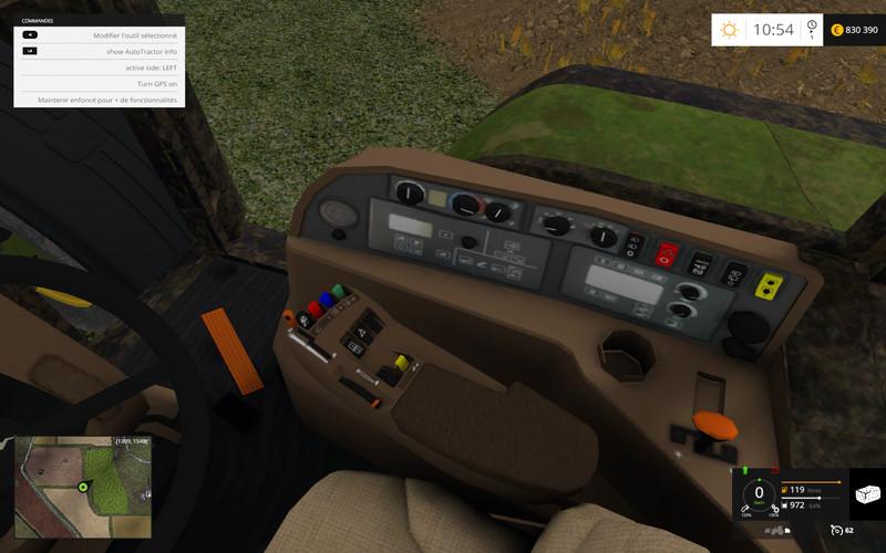 Fs 15 jhon deere 8410 v 1 0 john deere mod f r farming for 8410 3