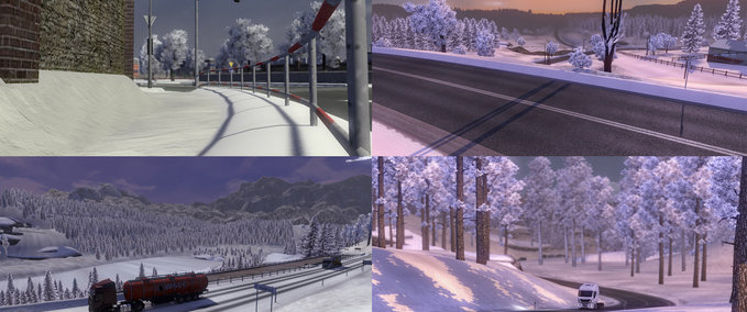 Complete-winter-mod-for-1-13-patch-and-older