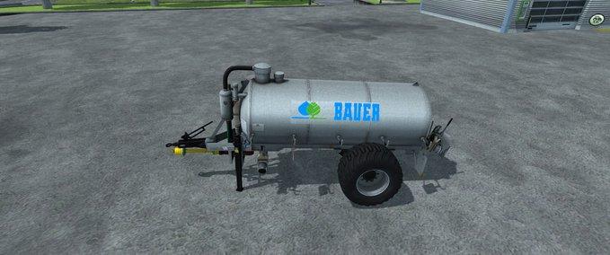 Bauer-v-90-gullefass